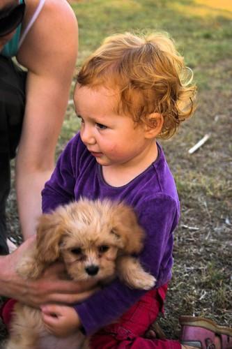 Eloise and Lulu