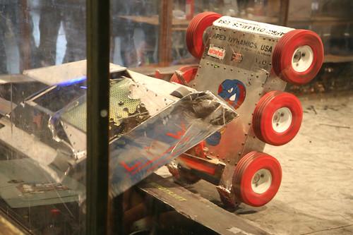 Maker Faire 2007