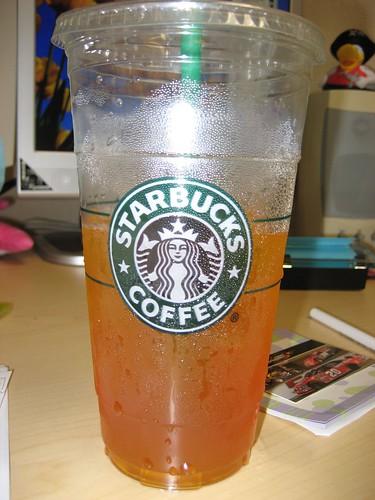 heaven in a venti cup