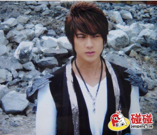 [TW Drama] The X Family (Zhong Ji Yi Jia) 508966716_25701080d6_o