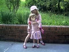 The Girls (isobellekelly) Tags: helene joana