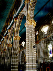 catedral Jardin - Antioquia - by Flowery *L*u*z*a*