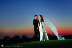 Arizona Wedding Photography - Greyhawk Golf Portrait - Strobist Photographer (ACME-Nollmeyer) Tags: wedding arizona portrait david groom bride interestingness interesting cookie awesome acme marriage az smith nancy golfcourse scottsdale bridal focker 85255 greyhawk strobist acmephotographynet 622sunpak