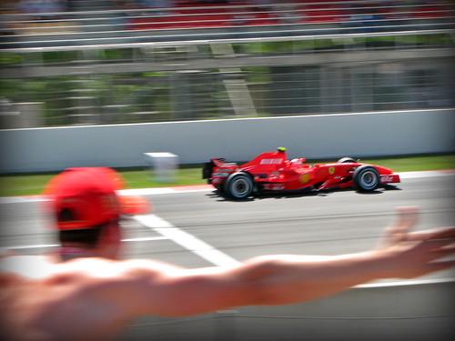 Raikonen šampion Formule1