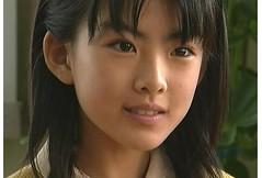 福田麻由子as西本雪穗