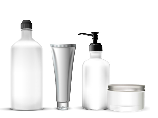 Vector toiletries