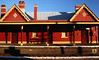 Trains and Train Stations Australia