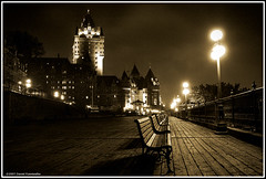 Old Qubec at night (blog.dfuentealba.com) Tags: canada sepia architecture night lights hotel noche nikon quebec d70s qubec hotels turismo nuit fairmont lumires tourisme vieuxqubec turism qubeccity htel lrps chteaufrontenac lechteaufrontenac villedequbec terrassedufferin htels architectureduqubec capitalenationale viejoqubec