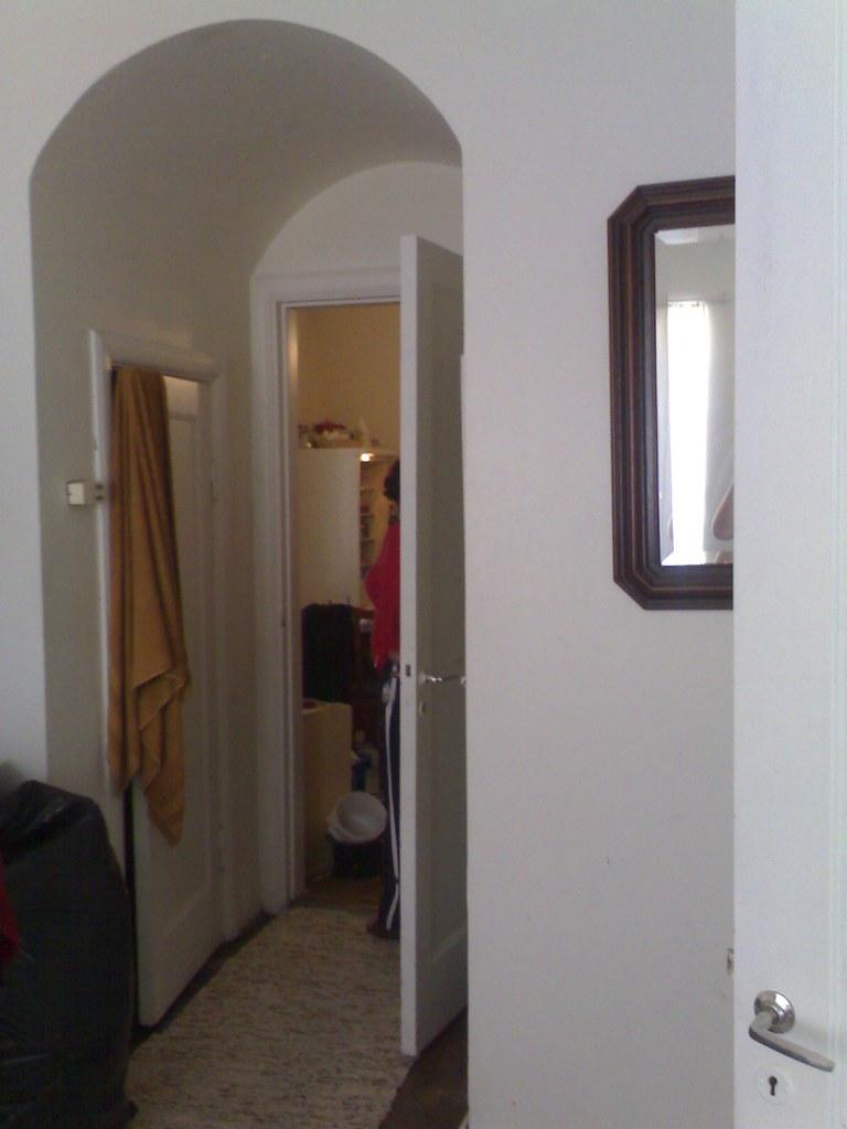 L keittiön ovi