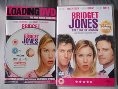 Third 'Bridget Jones' Book on the Way Along With Movie and Musical
