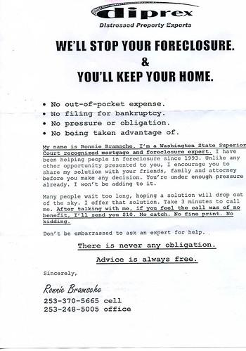 foreclosurespam024