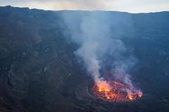 DSC06222 (Ninara31) Tags: kongo nyiragongo volcano gomo virungamountains vierungnationalpark lava virunga nationalpark
