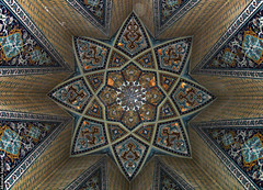 babataher ceiling