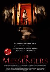 Trailer y póster en castellano de 'The Messengers'