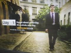 Office 2007 ad