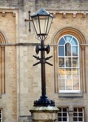 Fascist Lamp
