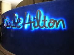 Calibe Hilton