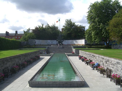 Garden of Remembrance (Dublin)