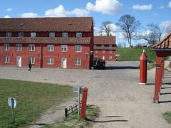 Denmark (LuisAHHH!) Tags: travel copenhagen denmark europe traveling fortification scandinavia fortress danmark kbenhavn kastellet eurotrip07
