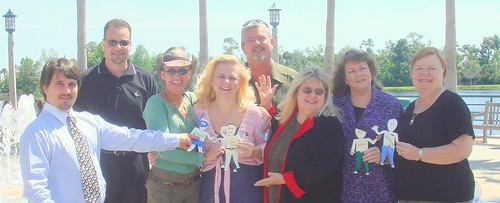 Nick, Neal, TLW, Colleen, Broker Bryant, Teri, Ann and Sharon