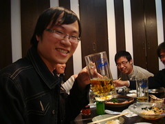 DSC05584 (sofpast) Tags: night foods candle gamble bonenkai shonandai vietkeio
