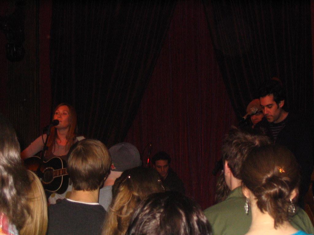 April 9 - Concert in Cleveland
