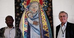 Mvuyo, Jesus, Maria, John