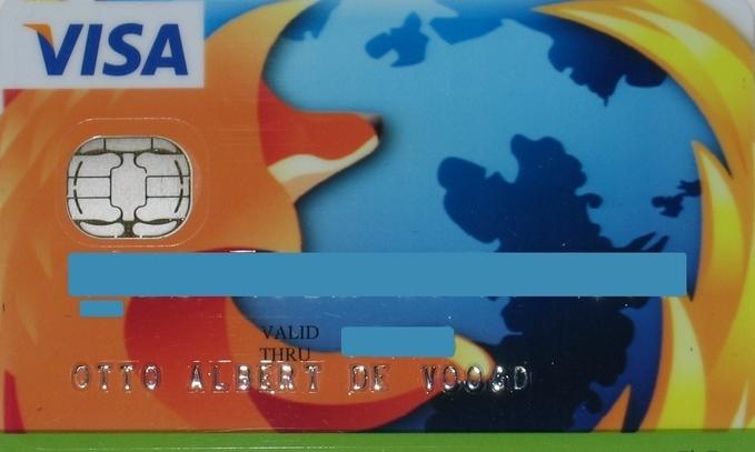 firefox debitos y creditos
