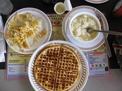 My Breakfast - by mike fischer