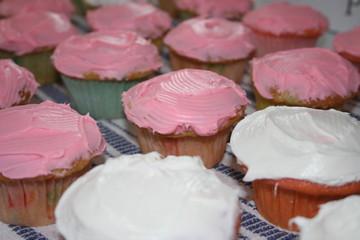Little Cakes
