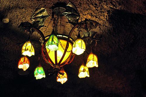 Zest lamp
