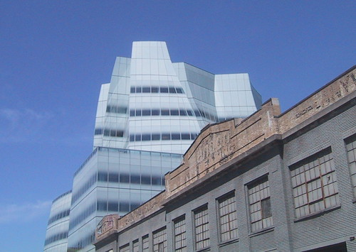Gehry Building 3