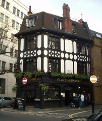 Picture of Coach And Horses, W1J 6PT