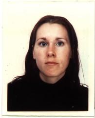 Passport Photo (nikriviera) Tags: photobooth mugshot passport passportphoto