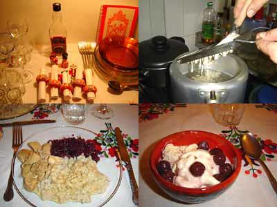 Jantar húngaro