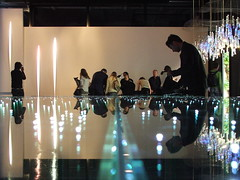 ingo mauer exhibition - by da.bo