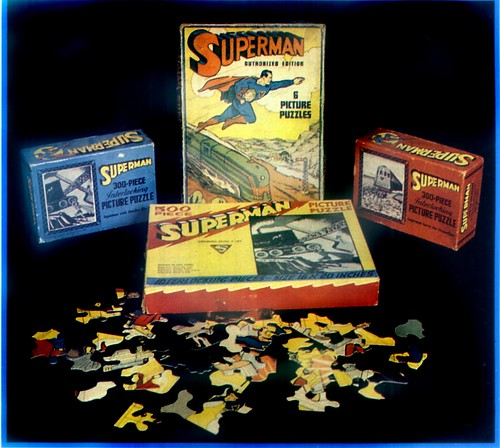 supermanpuzzles