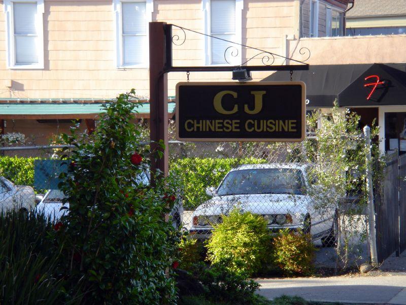 CJ Chinese Cuisine