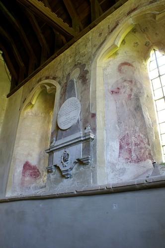Ampney Crucis, Gloucestershire