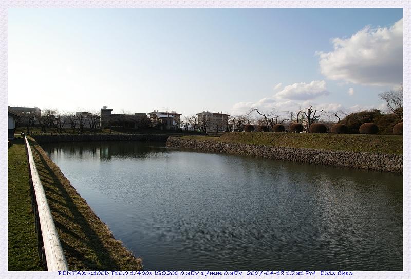 北海道之行..K100D與SIGMA 17-70-(上) .. 圖多