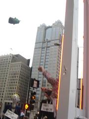 IMG_1172.JPG (Iconoduel) Tags: effigy beheading guillotine versionfest artwar artropolis michaelworkman