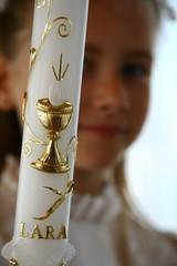 Erstkommunion St. Pius X.