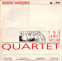 james taylor quartet | mission impossible