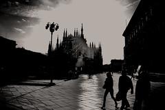 la città che si sveglia - by remuz [Jack The Ripper]