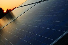 A new day dawns for solar energy