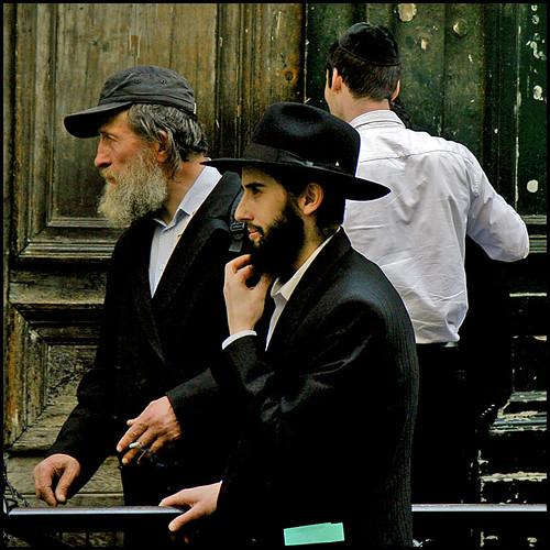 Rabbis #1
