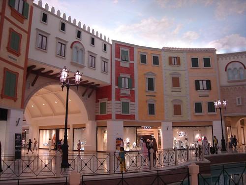 Venice Bldg