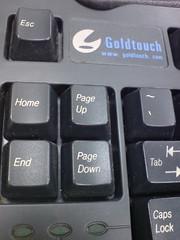 Goldtouch KFK-E87YB