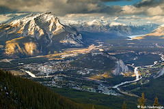 Town of Banff (PHILIPPO's) Tags: park city autumn urban terrain mountain canada mountains fall nature horizontal season landscape rockies outside outdoors landscapes daylight town nationalpark scenery day seasons natural outdoor fallcolors hill north scenic cities parks rocky scene canadian aerial days hills craggy alberta land northamerica jagged banff metropolis daytime features geography wilderness lands nationalparks setting airborne towns metropolitan rugged harsh aerials banffnationalpark uneven municipality philippo canadianrockies topography northamerican mountainous aboveground horizontals banffgondola banffnp municipalities townsite ronniebrugge landrugged