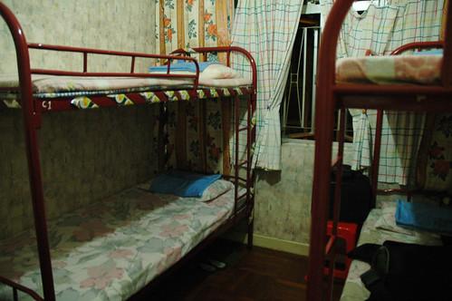 23 Augusters hostel